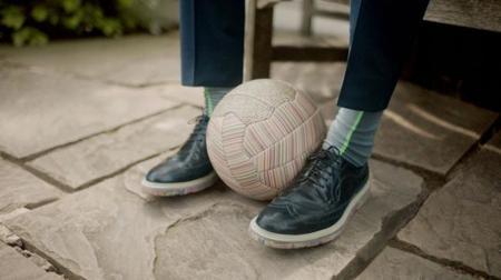 Paul smith Limited Edittion Football