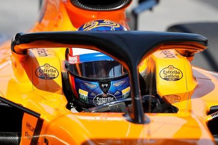 Carlos Sainz Australia