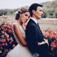 Espectaculares y de ensueño, así han sido las bodas que más veces se han compartido en Instagram este fin de semana