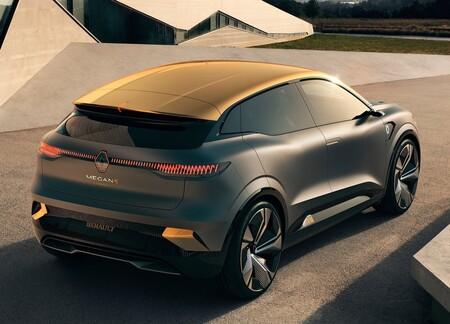 Renault Megane Evision Concept 2020 1600 0b