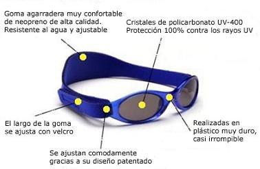 a6a10ca345 Gafas De Sol Homologadas Para Niños | United Nations System Chief ...