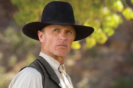 Appaloosa, donde muere el western