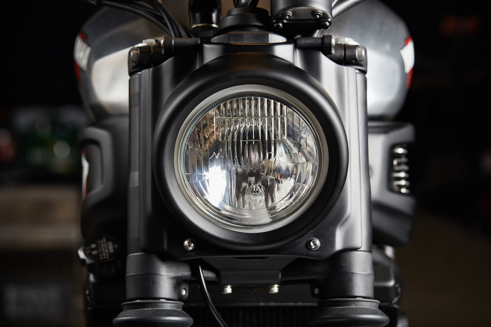 Foto de Yamaha XSR700 Super 7 by JvB-Moto (22/25)