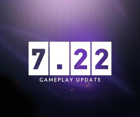 Estos son los cambios generales y a objetos que trae la Actualización 7.22 de Dota 2