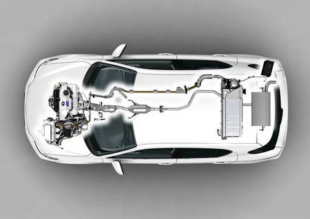 Comparativa: Lexus CT 200h, contra la competencia