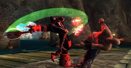 Heihachi y Spawn estarán juntos en 'Soul Calibur II HD Online'