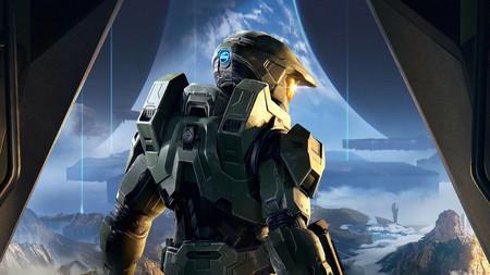 Halo Infinite en Nintendo 64 es algo que no esperábamos ver hoy, pero este usuario ha imaginado cómo sería