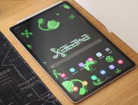 Para los más fans de Samsung: la flamante Galaxy Tab S7 FE 5G a 100 euros menos en Amazon, ¡precio mínimo histórico!
