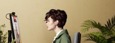Buen sonido y mejor imagen para el profesional: Logitech presenta unos auriculares especiales para las videoconferencias