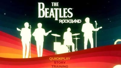 Harmonix podría regresar la franquicia de Rock Band