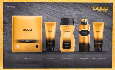 Gold For Men Mercadona
