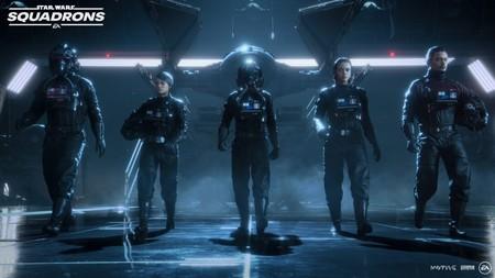 Star Wars Squadron 2