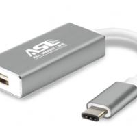 ¿Tienes un monitor con Mini DisplayPort? Ya puedes usarlo con los nuevos MacBook Pro con este adaptador