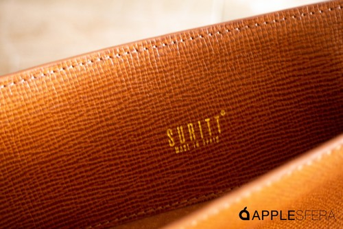 SURITT nos presenta sus nuevas fundas para MacBook, iPad, iPhone y AirPods Pro de piel hechas en España