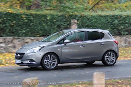 Opel Corsa Motorpasion 105
