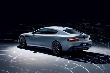 Aston Martin E3