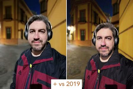 Huawei P Smart+ vs Huawei P Smart 2019