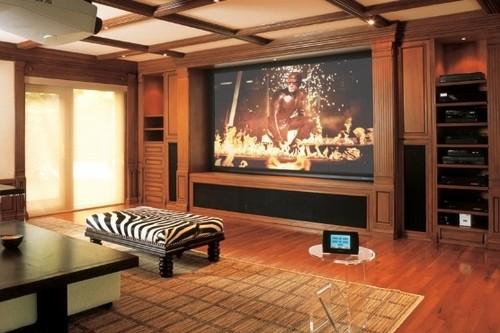 Mega-guía para montarte un cine en casa: proyector, pantalla, sistema de sonido y más