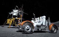 Probamos el circuito lunar de 'Gran Turismo 6'