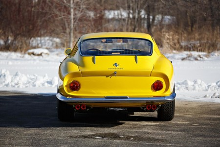 1964 Ferrari 275 GTB prototipo