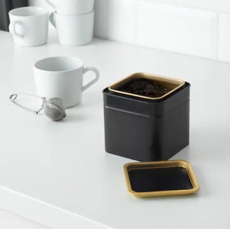 Caja para Café