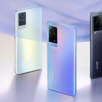 Vivo X60 y Vivo X60 Pro: dos gemelos con cerebros Samsung y cámaras 'gimbal'