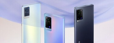 Vivo X60 y Vivo X60 Pro: 2 gemelos con cerebros Samsung™ y cámaras 'gimbal'