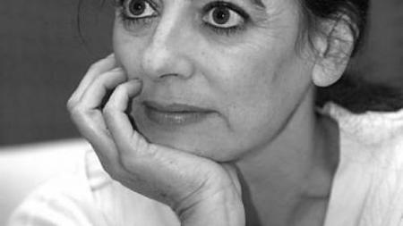 Ángeles Caso tiene problemas con el título de la obra ganadora del Planeta