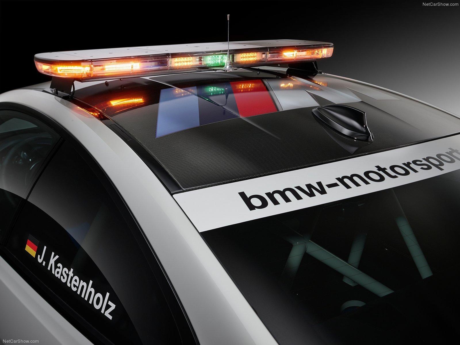 Foto de BMW M4 Coupé DTM Safety Car (2/11)