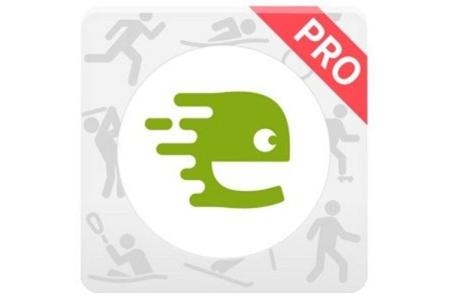 Endomondo Sport Tracker PRO, gratis hasta el sábado en Amazon