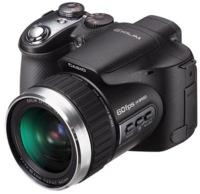 Casio Exilim PRO EX-F1, 60 fps [CES 2008]