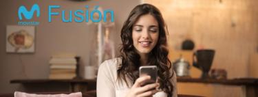 Telefónica da la bienvenida a la fibra a 1.000 Mbps: el giga simétrico llega a Movistar junto a nuevos precios para Fusión