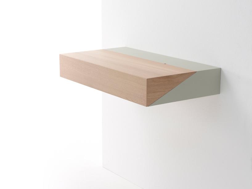 Foto de Deskbox, escritorio plegable y minimalista (5/7)