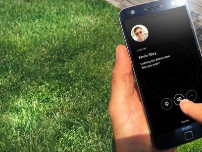 Motorola acusa a Samsung de haber copiado Ambient Display, pero Twitter arremete