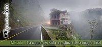 José María Mellado: La captura es sólo un esbozo de la imagen final