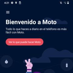 Foto 6 de 25 de la galería android-11-moto-app-launcher en Xataka Móvil