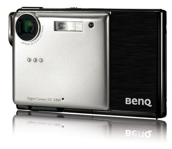 Foto de Benq X800 (1/3)