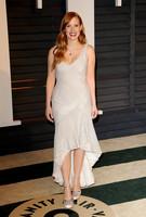 Jessica Chastain tampoco acertó tras los Oscars