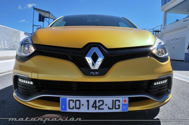Foto de Renault Clio RS 200 EDC (presentación) (43/49)