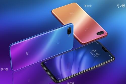 Xiaomi Mi 8 Pro y Xiaomi Mi 8 Lite, sus seis novedades clave
