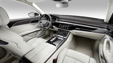 Audi A8 2017 120