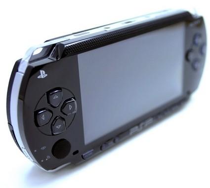 Confirmado de manera oficial el rediseño de la PSP