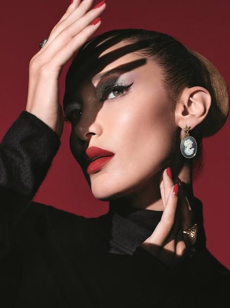 Bella Hadid Dior Halloween 3