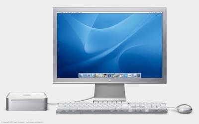 Posibles nuevos productos de Apple en la MacWorld Expo 2006