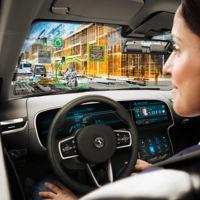 Jugar con videojuegos al volante mejora la seguridad... si hablamos de conducción automatizada
