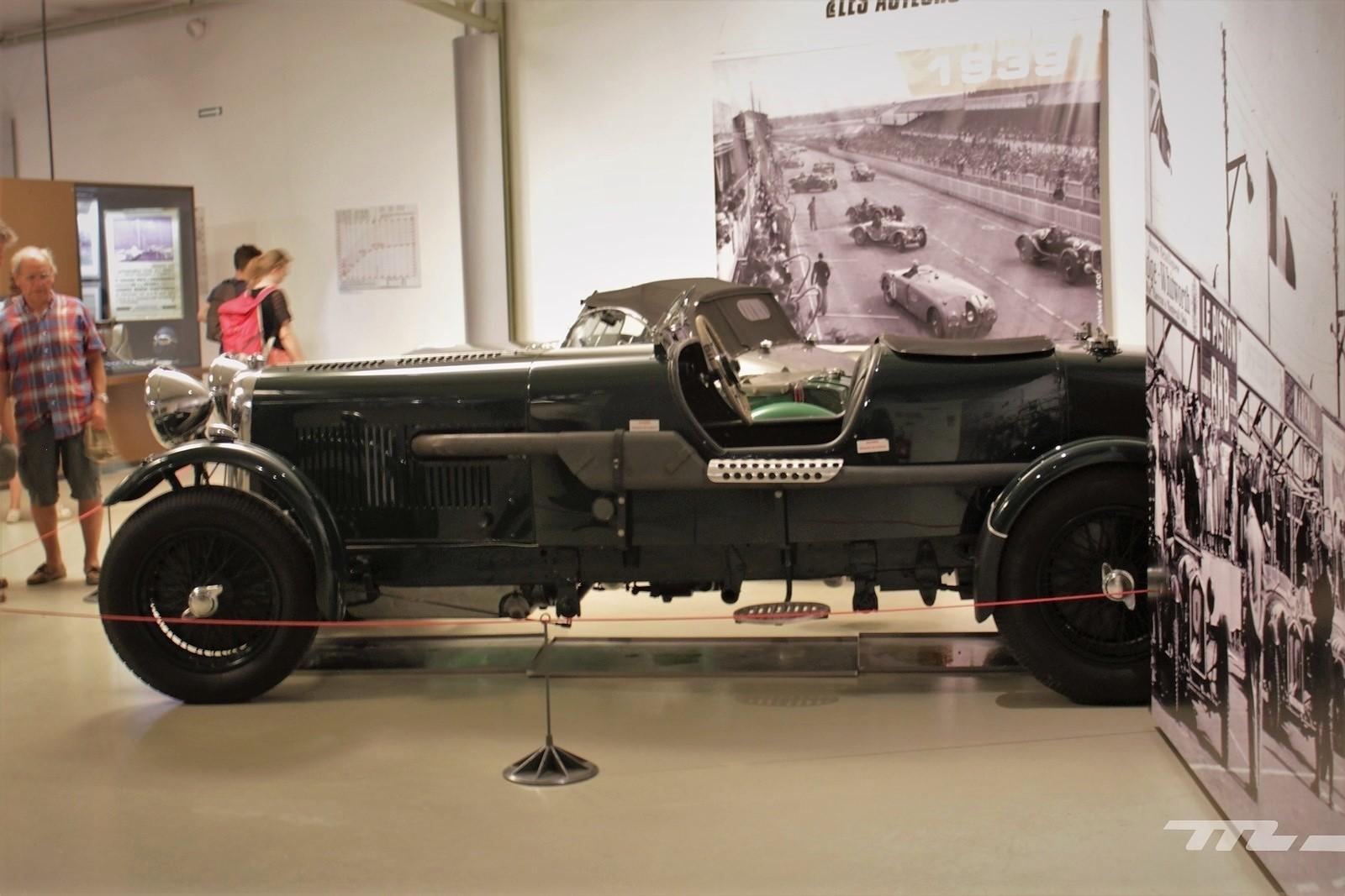 Foto de Museo de las 24 Horas de Le Mans (inicios) (28/30)