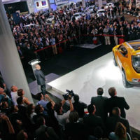 Estas son las novedades que podrás ver en el Salón del Automóvil de Frankfurt 2015