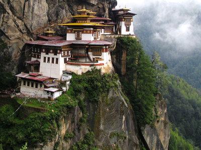 18 construcciones humanas que te encantará visitar… siempre que no tengas pánico a las alturas