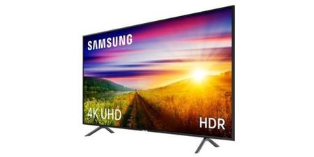 Samsung Ue49nu7105kxxc