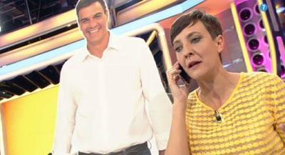 El 'Guasabi' de Eva Hache llega el viernes a Cuatro